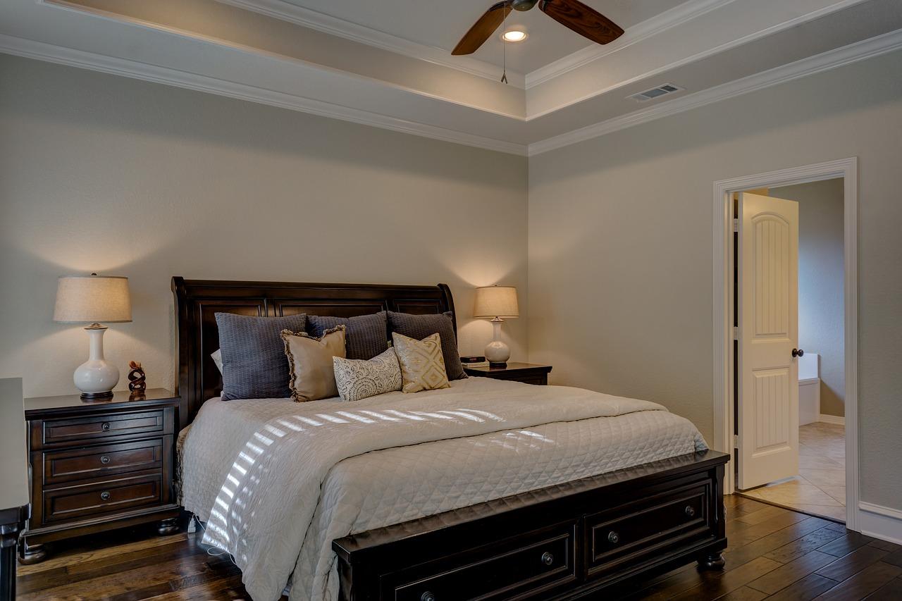 Comment décorer sa chambre à coucher ?